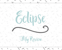 Eclipse. Movie Review