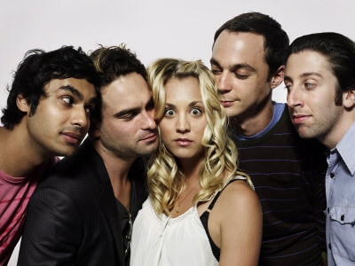 5 Reasons Why I Love the Big Bang Theory