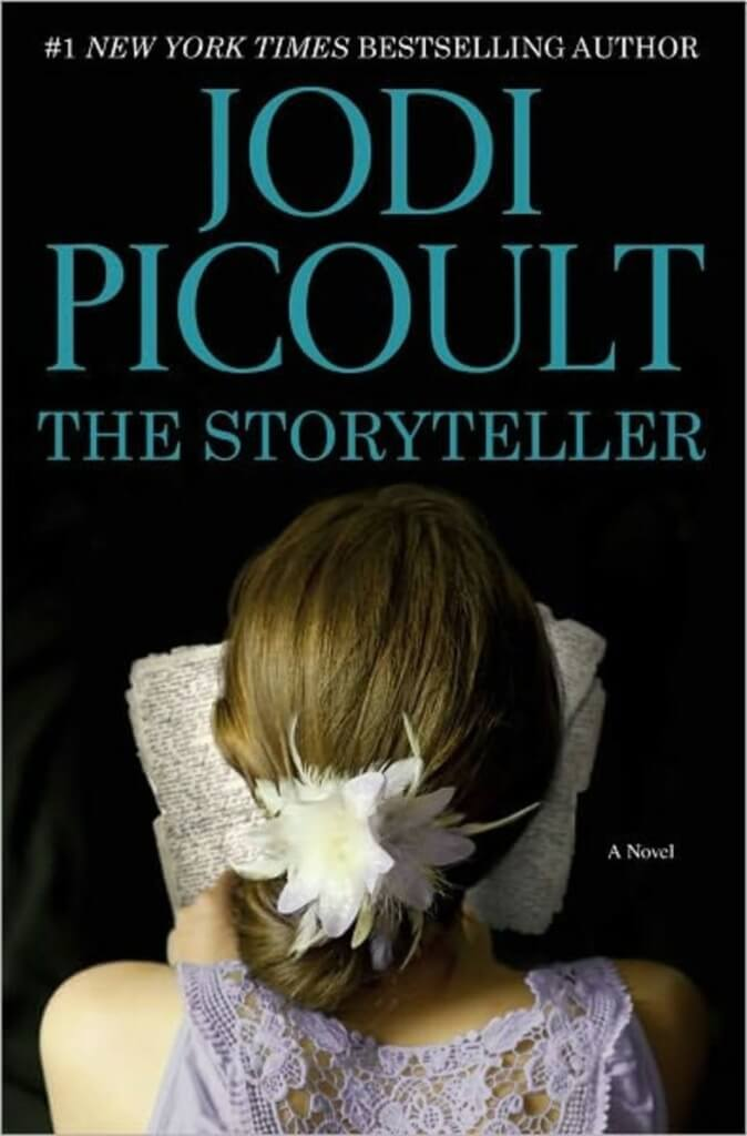 The Storyteller - a review