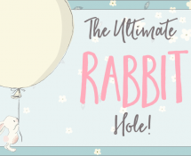 The Ultimate Rabbit Hole #85