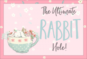 The Ultimate Rabbit Hole #89