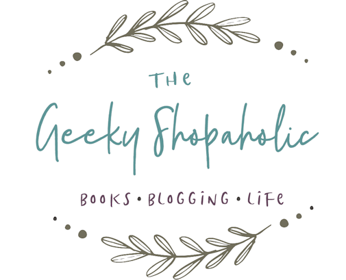 Subscribe to the Geeky Shopaholic